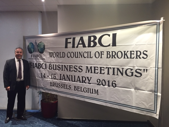 FIABCI WORLD COUNCIL OF BROKERS